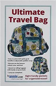 Patterns ByAnnie Ultimate Travel Bag