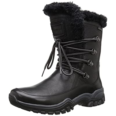 Rockport Women's Finna Fur Waterproof Snow Boot | Snow Boots