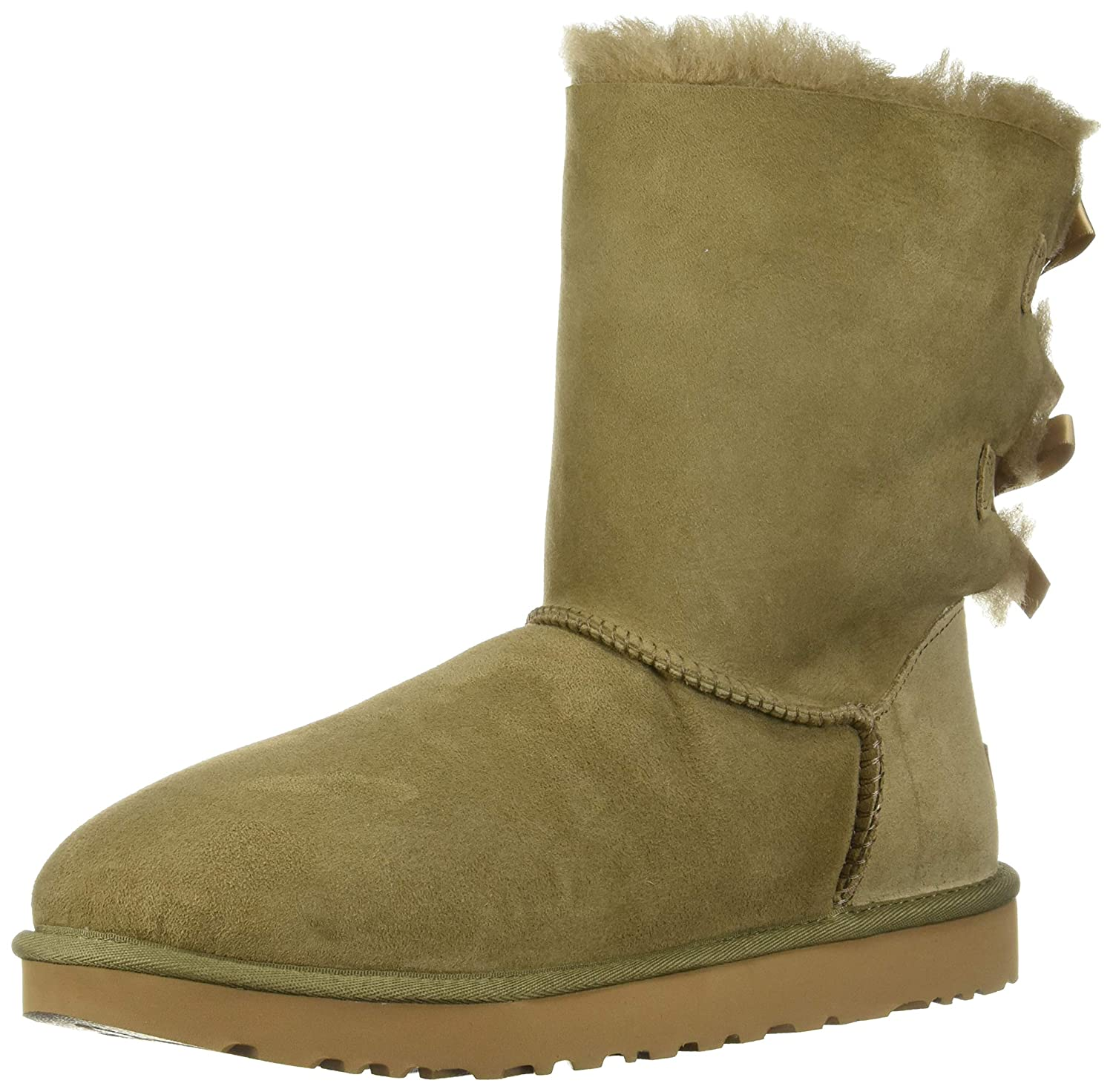 5f4fe4850b9 UGG Women's W Bailey Bow Ii Fashion Boot