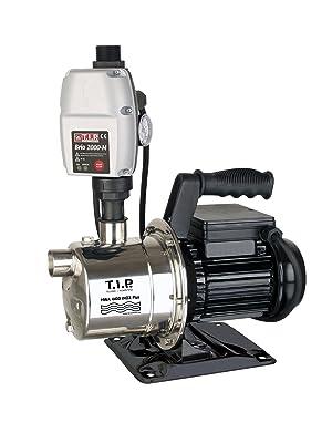 T.I.P. Tip Casa Agua Automat HWA 4400inox Plus hasta 4.250L/h caudal, 1pieza, 31192