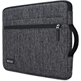 "KIZUNA 15.6 Inch Laptop Sleeve Case Bag Notebook Carrying Handbag for 15.6"" Computer,Lenovo Flex 4 5/Lenovo Yoga 720/ASUS ROG Zephyrus GX501/ThinkPad L580 T580/Dell New Latitude 3590,ZenBook EliteBook"
