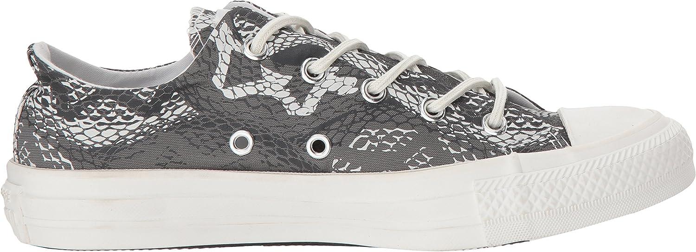 CONVERSE Designer Chucks Schuhe - ALL STAR - Black White