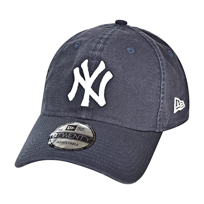 28fdd8b4b37 New Era MLB Men s 9Twenty Core Classic New York Yankees Baseball Hat  80445605