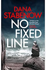 No Fixed Line (Kate Shugak Book 22) Kindle Edition