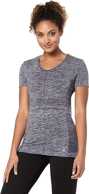 Salomon Women's Elevate Move'on Short-Sleeved Tech T-Shirt, Women's
