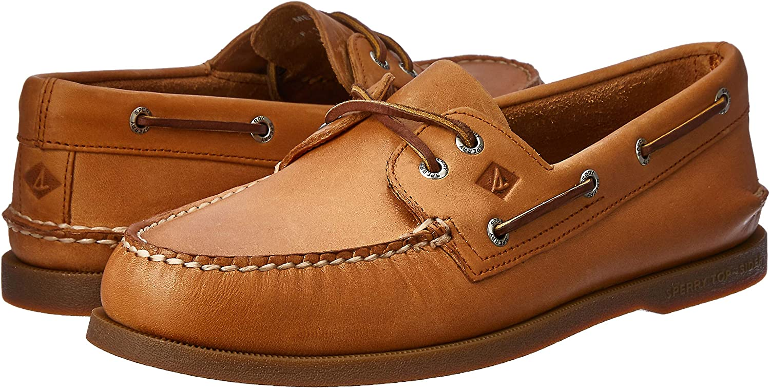 Sperry AO 2 Eye, Chaussures bateau homme