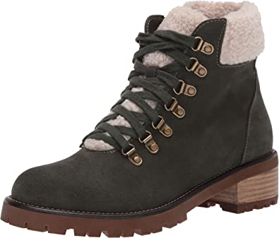 Blondo Melissa Waterproof Lace-Up Boot