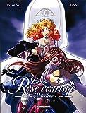 La Rose écarlate - Missions T1 - Le Spectre de la Bastille 1