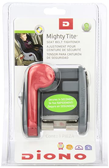 Amazon.com: Diono – Mighty Tite Asiento de coche tightner ...