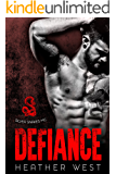 Defiance: Silver Snakes MC