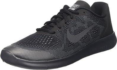 Nike Free RN 2017 (GS), Zapatillas de Entrenamiento Los niños y ...