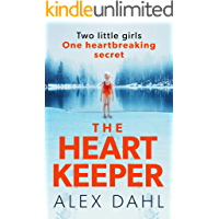 The Heart Keeper: A gripping psychological thriller from the author of The Boy at the Door