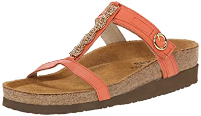 1fd72a96efdc Image Unavailable. Image not available for. Colour  Naot Footwear Women s  Malibu Quartz Leather Sandal