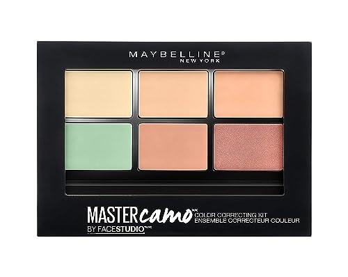Maybelline New York Color Master – La palette più completa