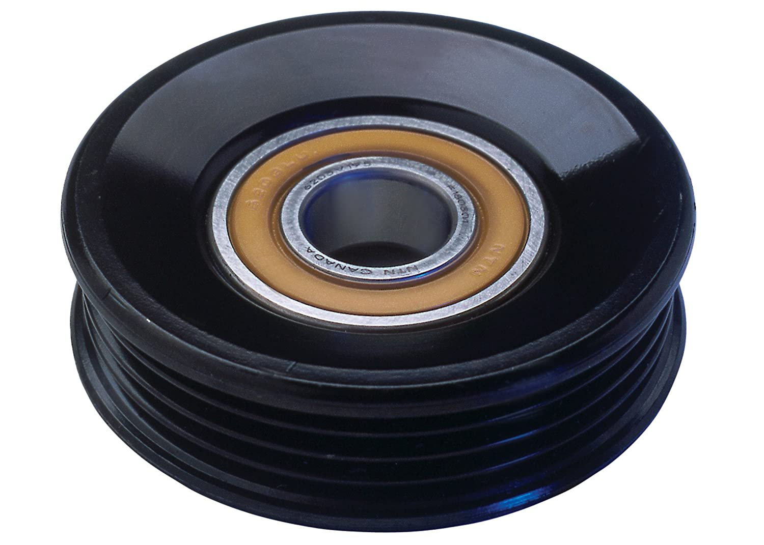 ACDelco 38030 Professional Flanged Idler Pulley
