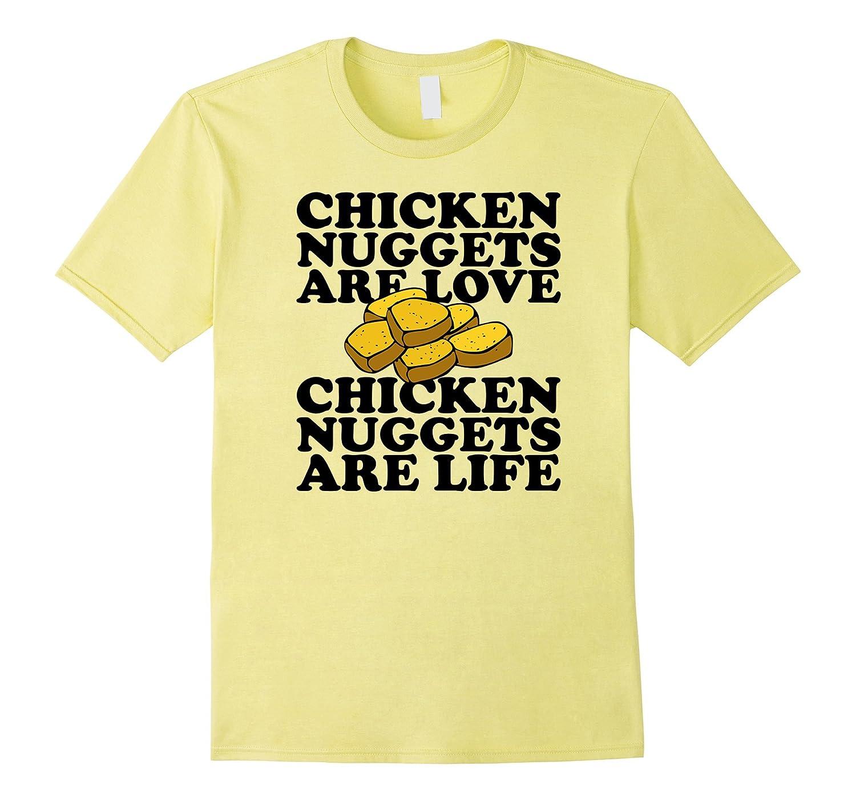 Chicken Nuggets-CL