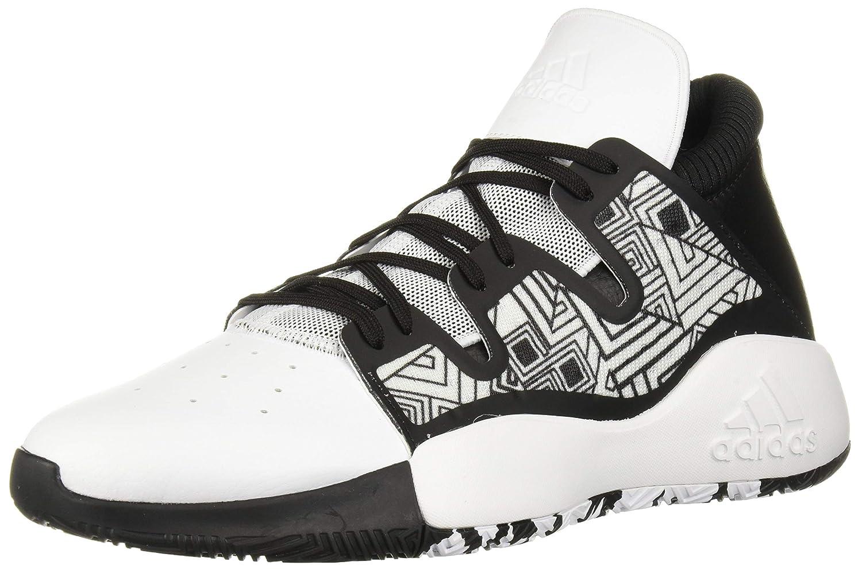 Blanc Noir adidas - Pro Vision Homme 44 EU