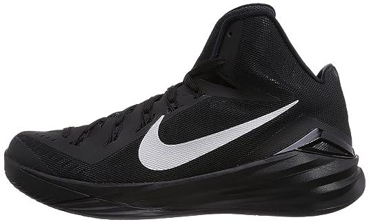 Nike Nike Hyperdunk 2014 Basketballschuhe - Zapatos para hombre, Negro, 41 EU (7 UK)