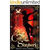 Call of Sunteri: A High Fantasy Novel (Keepers of the Wellsprings Book 2)