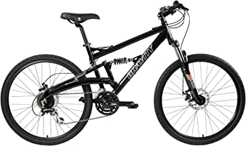 Gravity 2020 FS Mountain Bikes