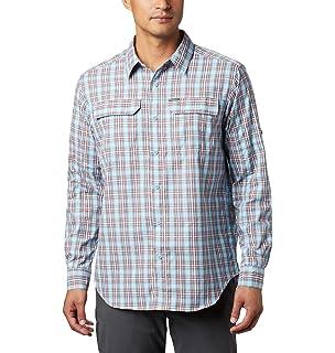 Columbia Flare Gun™ Corduroy Shirt Camisa De Pana, Hombre: Amazon.es: Ropa y accesorios