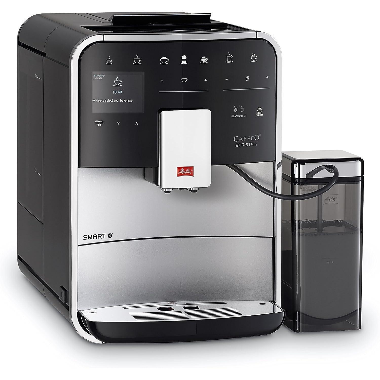 Caffeo Barista TS Smart F850-101