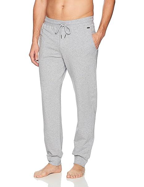 Pantalones Deportivos para Hombre Hanro Living Leisure Hose Lang