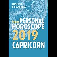 Capricorn 2019: Your Personal Horoscope