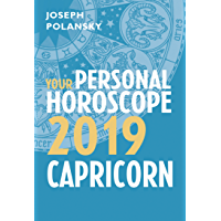 Capricorn 2019: Your Personal Horoscope