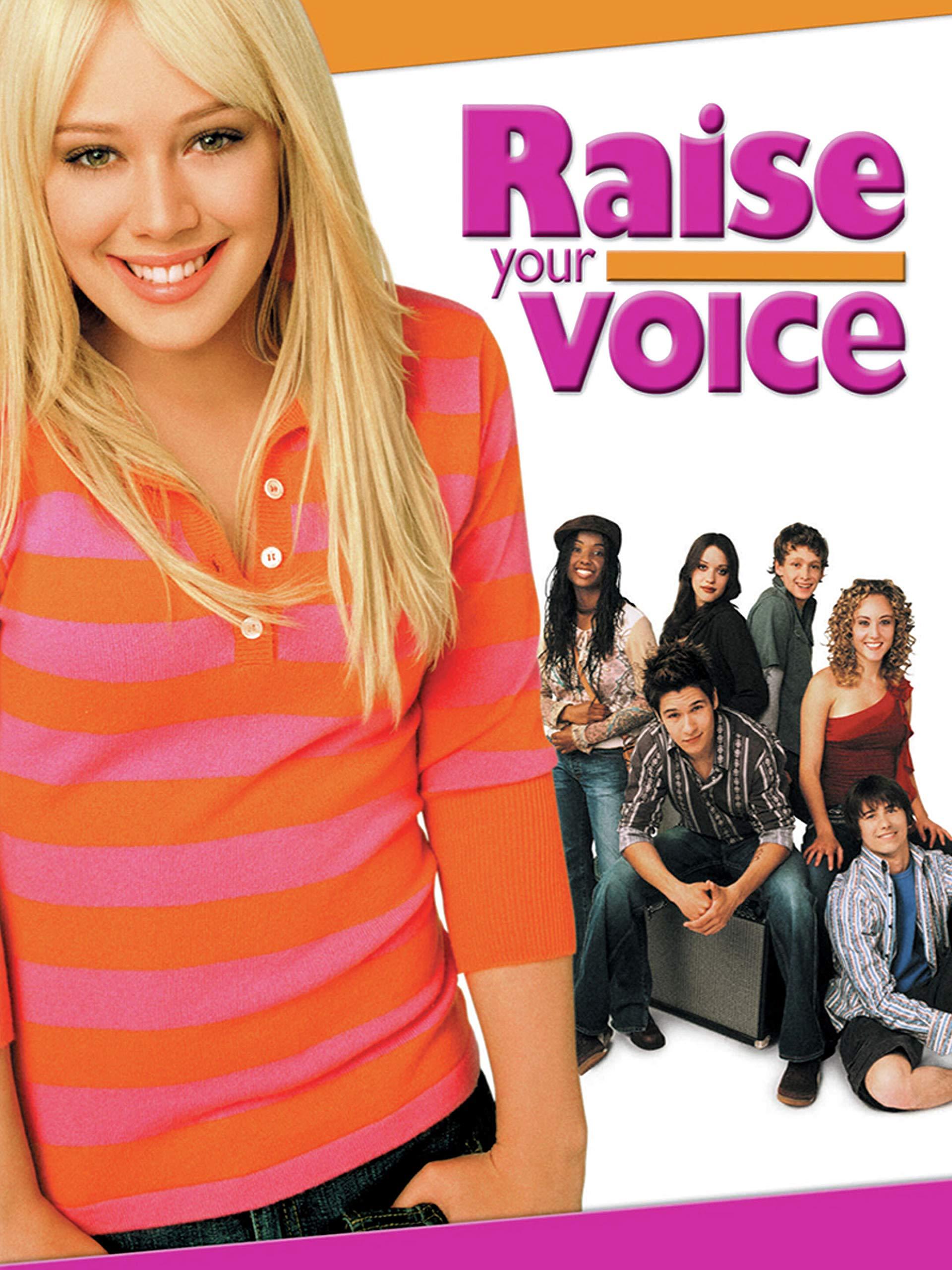 Watch Raise Your Voice Prime Video