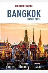 Insight Guides Pocket Bangkok  (Travel Guide eBook) Kindle Edition