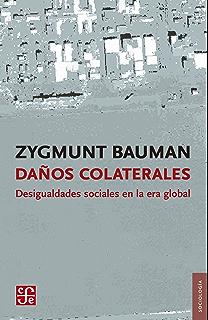 Daños colaterales. Desigualdades sociales en la era global (Spanish Edition)