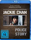Police Story (Blu-ray) (FSK 16)