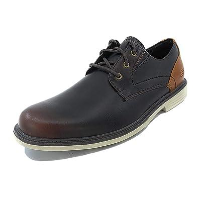 Skechers Men's Matlo - Alsen Oxford Dress Shoe   Shoes