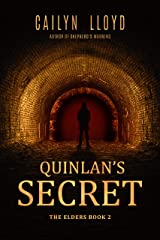 Quinlan's Secret (The Elders Book 2) Kindle Edition
