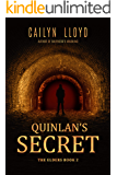Quinlan's Secret (The Elders Book 2)