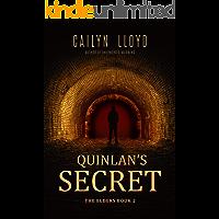 Quinlan's Secret (The Elders Book 2)