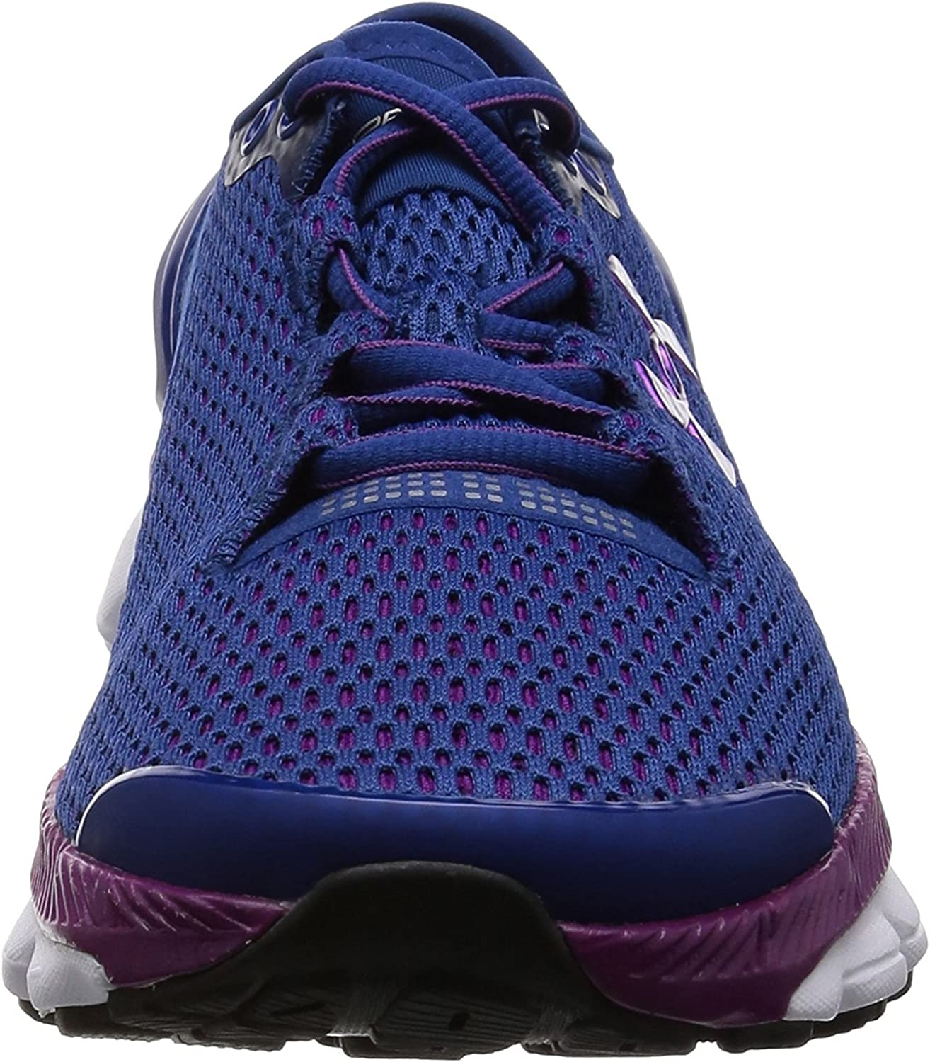 Under Armour Speedform Gemini 2 Women's Zapatillas para Correr - SS16 Azul Marino 27qK1