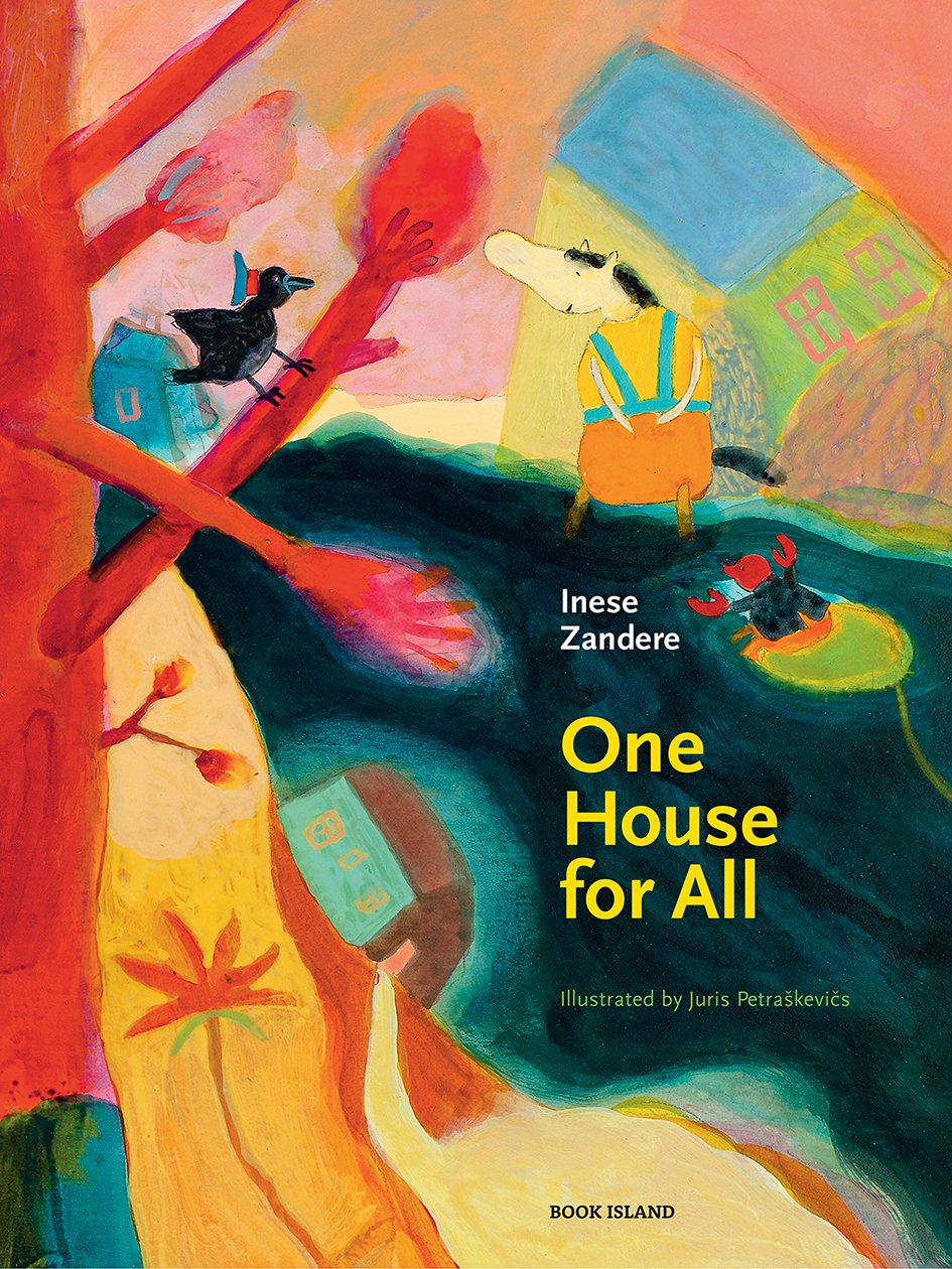 Read Online One House for All pdf epub