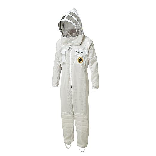 Bee Proof Suits Traje de Abeja Zonda a Prueba de Abejas ...
