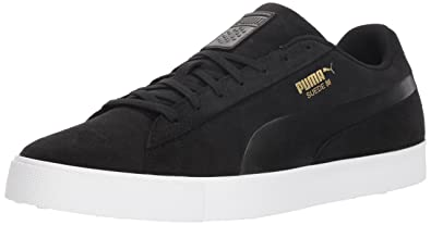 online retailer d994a 60624 PUMA Men's Suede Golf Shoe