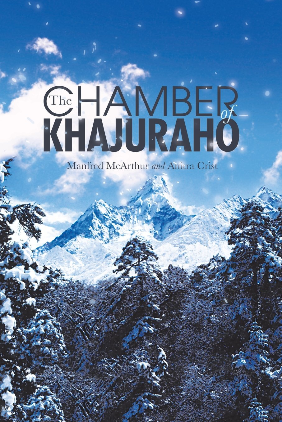 THE CHAMBER OF KHAJURAHO pdf epub