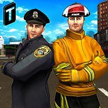 911 Emergency Response Sim 2018