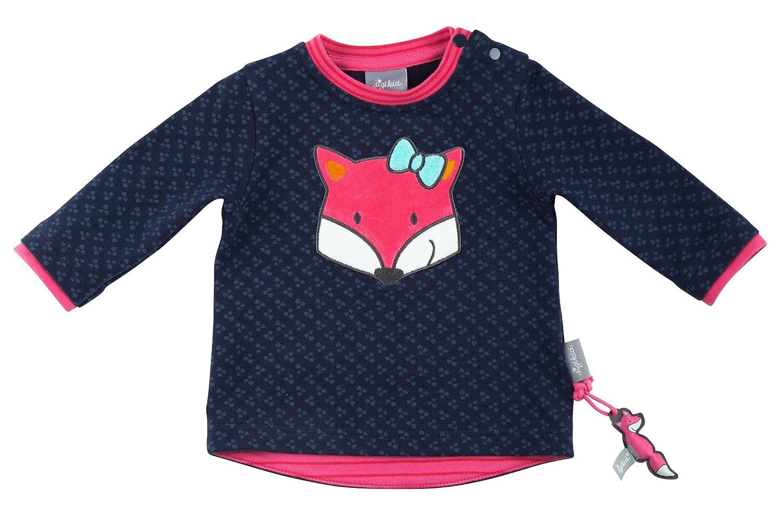 Sigikid Mädchen Sweatshirt, Baby 114119