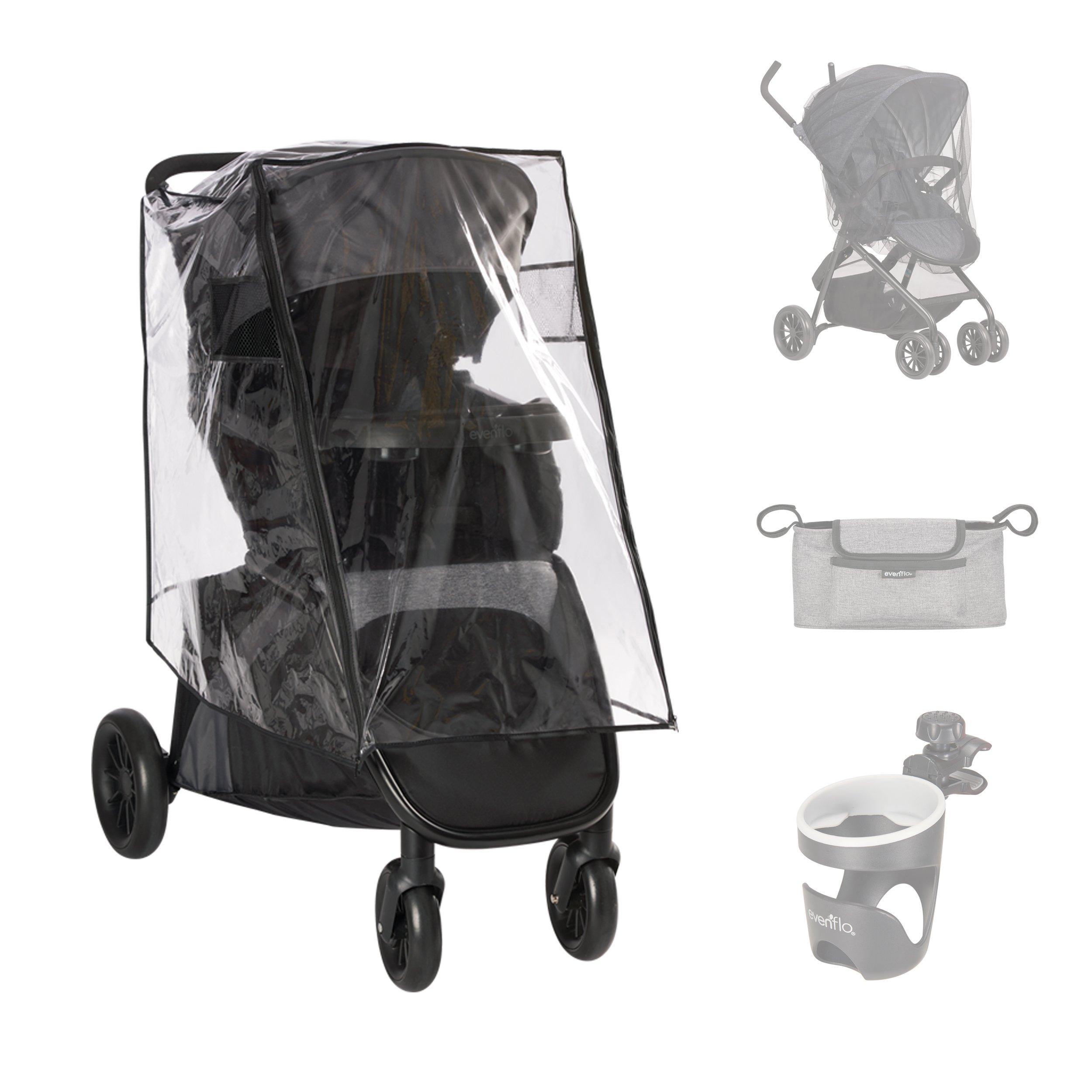 Evenflo Stroller Accessories Starter Kit by Evenflo (Image #3)