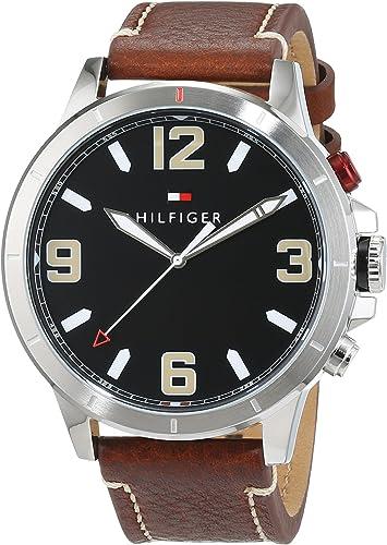 Amazon.com: 1791296 Tommy Hilfiger SmartWatch Reloj de los ...