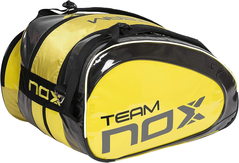 NOX Paletero Team Amarillo