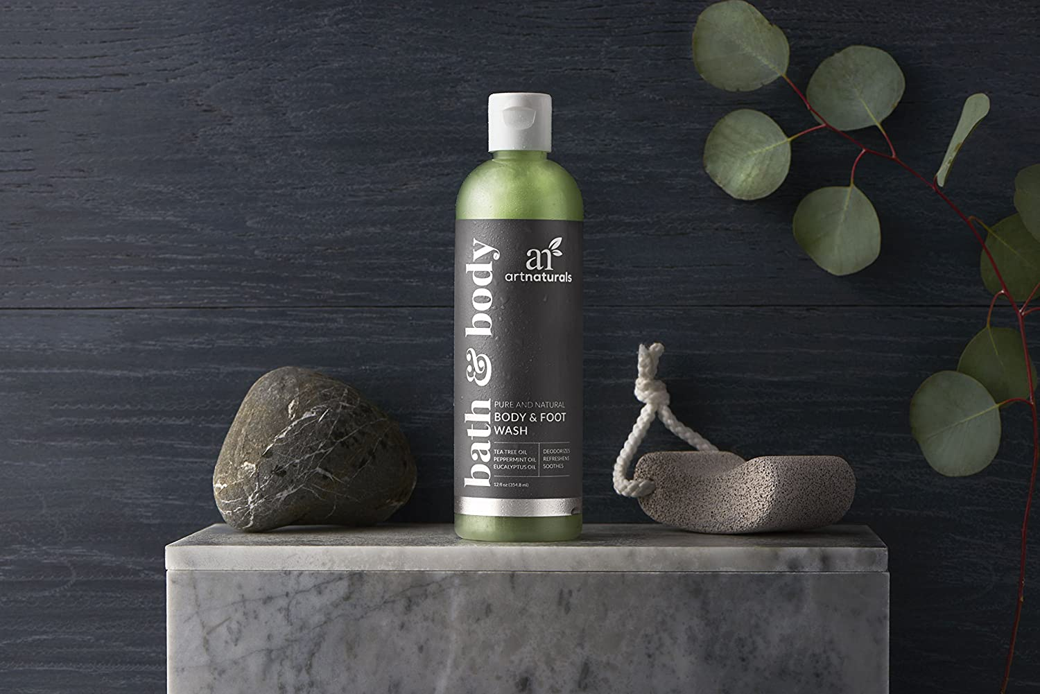 ArtNaturals Essential Body and Foot Wash​