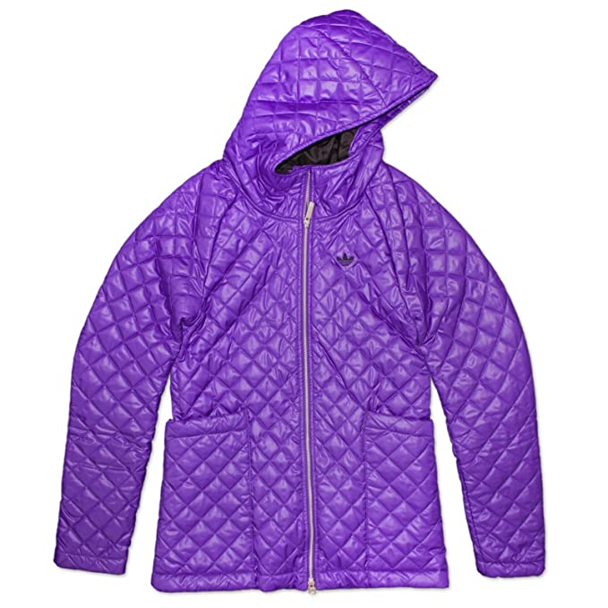 chaqueta adida lila originals colores