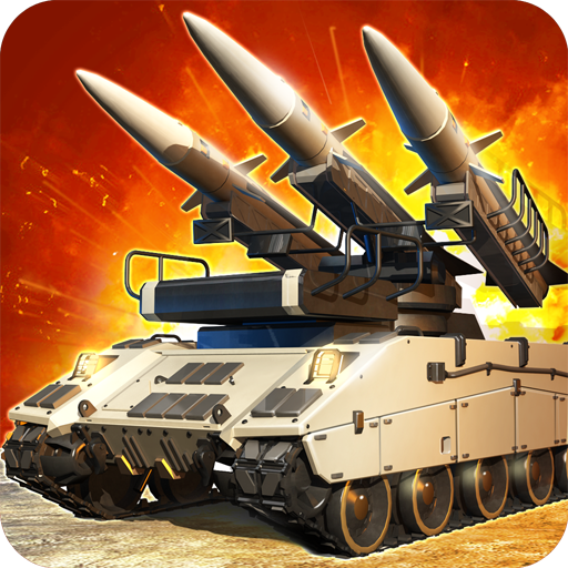 Call of Nations : Age of Modern Empires from NutGame
